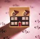 Mutuo Casa: tassi in aumento