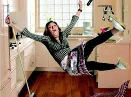 Inail infortuni domestici assicurazione per le casalinghe - Assicurazione casa obbligatoria ...
