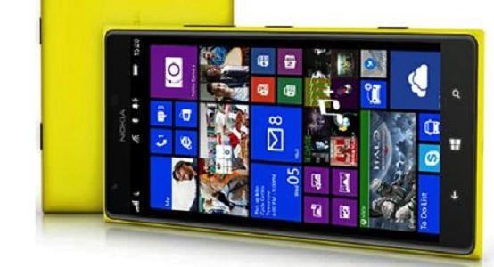 Nokia Lumia 1520, versione Mini?