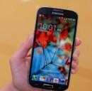 Samsung Galaxy S4 e Galaxy S4 active: prezzo, promozioni e grandi sconti dal web