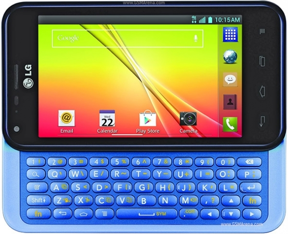 Novità smartphone, nuovo LG Optimus F3Q