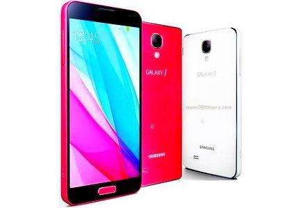 Ecco il nuovo Samsun Galaxy J