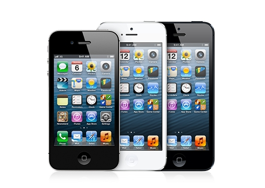 iPhone 5, iPhone 4s, iPhone 4: prezzo migliore