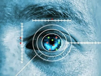 Nuovo Samsung Galaxy S5 con scanner oculare