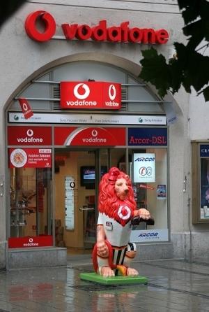 Vodafone You, i premi di gennaio