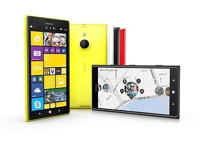 Nuovo Nokia Lumia 1520, caratteristiche e offerte