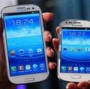 Samsung Galaxy S4 mini, S3 mini, S2 plus: prezzi al 6 gennaio di Mediaworld, Euronics e Neophonia
