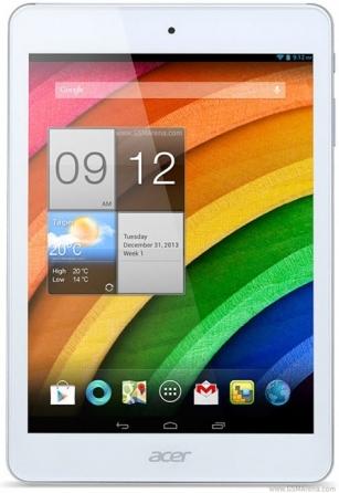 Novità tablet 2014: nuovo Acer Iconia A1-830
