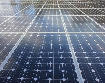 Energia solare dalla Luna: ecco l'idea