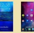 Restyling per Android sui Sasmung Galaxy?