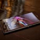 Scheda tecnica del Sony Xperia Z1