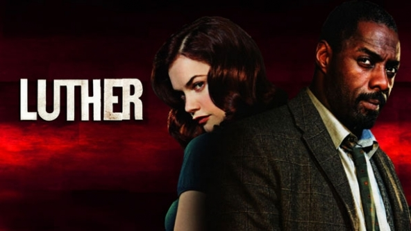 Luther: gran finale di serie su Fox Crime