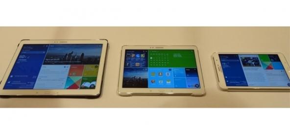 Tablet Galaxy Tab PRO di Samsung