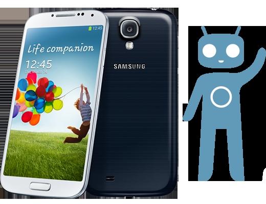 Un'immagine del prodotto top gamma della Samsung