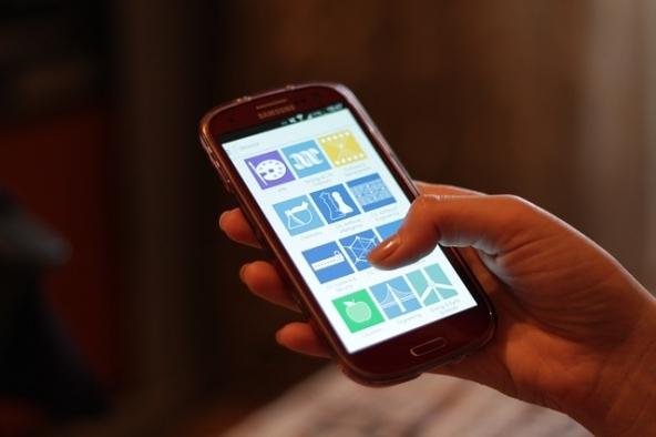 Cellulari e tablet per conquistare nuovi clienti