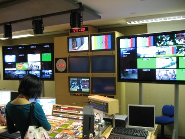 Sky non investirà nelle trasmissioni in chiaro