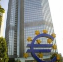 Indice Euribor in calo per la Banca Centrale Europea