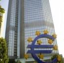 Eurotorre di Francoforte, sede della Bce