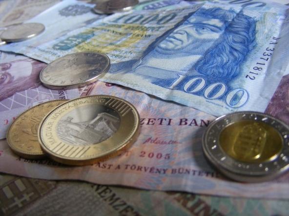 Variazione finanziamenti nel 2014