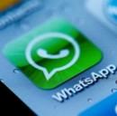 Le spunte blu di Whatsapp