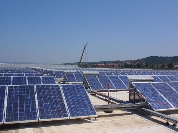 In Italia l'energia solare è la favorita