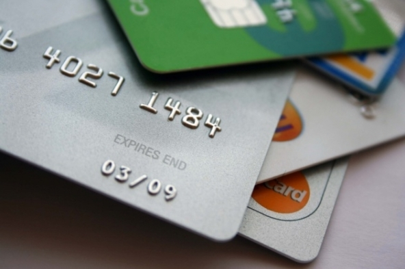Micro-donazioni sui pagamenti con carta di credito
