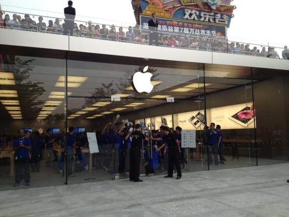 Accordo Apple e UnionPay per il mobile payment