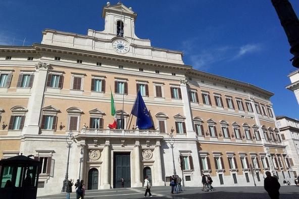 ddl Carrozzieri, la riforma depositata alla Camera