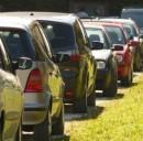 Settore auto in crescita: +9,2% in un solo anno