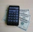 Numerosissime le app per gestire il denaro con lo smartphone