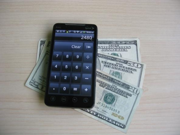 Gestire il denaro in comode app
