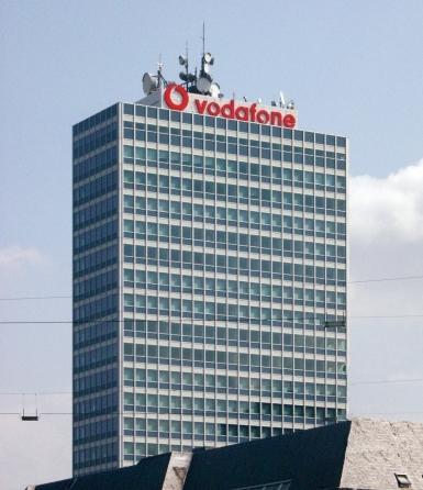 Vodafone lancia il 4G+ con tecnologia Lte Advanced