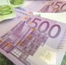 Immobili i prestiti a famiglie e imprese