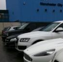 Auto ecologiche aziendali senza bollo per 5 anni