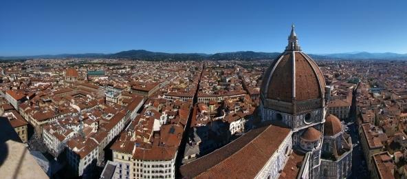 A Firenze arriva il servizio di car sharing Enjoy