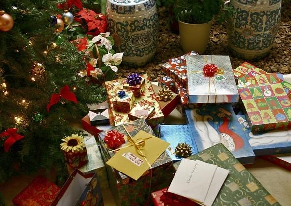regali di Natale: 270 milioni di spese in più