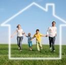La richiesta mutui in lieve aumento