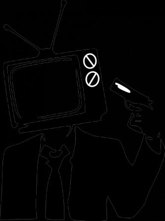 Vendite dei televisori: il business crolla