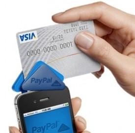 smartphone al posto della carta di credito