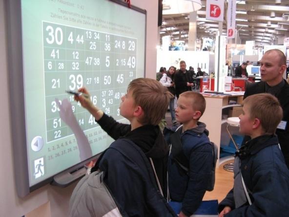 """EducaTI"" di Telecom per una scuola digitale"