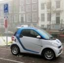Report Euromobility su mobilità sostenibile
