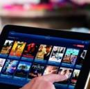 navigare su internet con il tablet