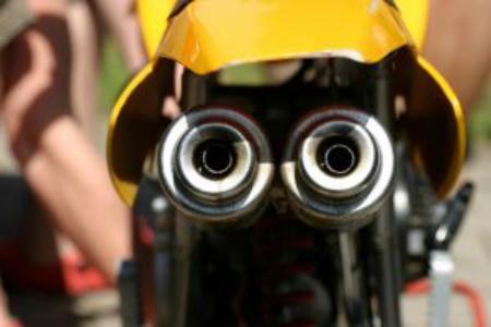 assicurazione per motocicletta