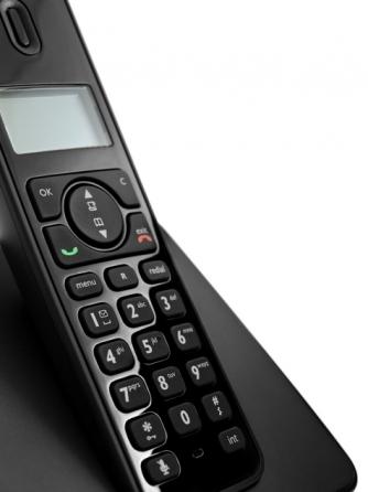 reclamo all'operatore telefonico