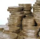 Le monete, simbolo di risparmio