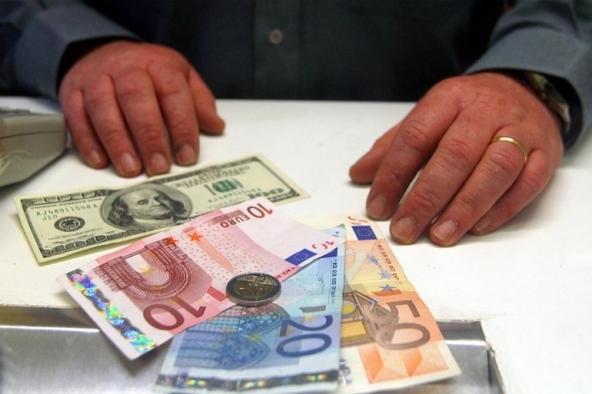 Calo di richieste prestiti da parte delle aziende