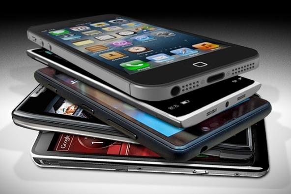 Rapporto Ericsson su diffusione smartphone