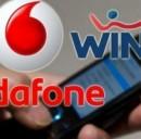 San Valentino 2014: offerte Wind e Vodafone.