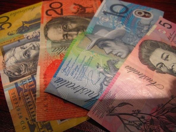 Dollari australiani (AUD)