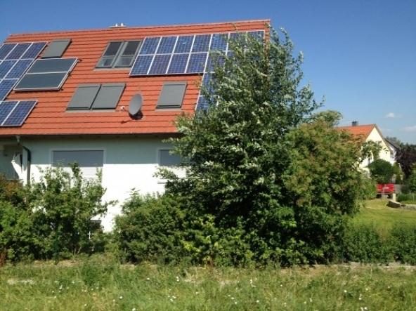 Fotovoltaico: le detrazioni per il 2014 e 2015